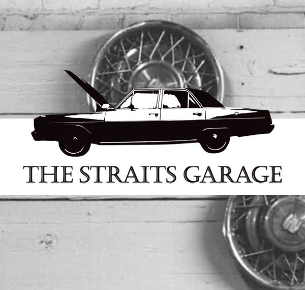 The Straits Garage